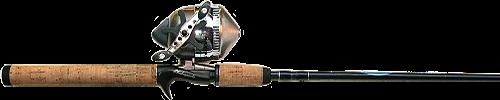 Spincaster Reel